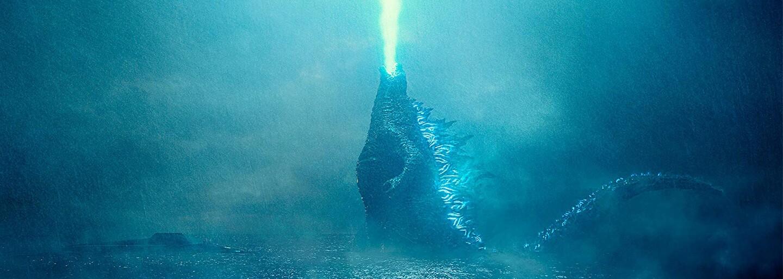 Godzilla zvádza v epickom traileri smrteľný súboj s ďalšími veľkolepými monštrami