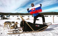 Gogo absolvoval expedíciu za severný polárny kruh, kde si siahol na dno svojich síl. Všetky zážitky vyrozprával v najnovšom vlogu