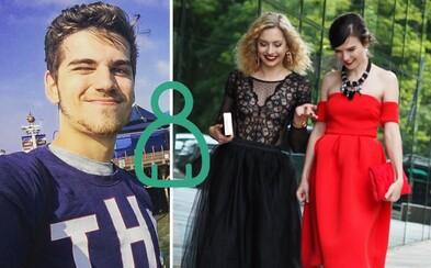 Gogo, Moma či Fresshion! Ocenenie Bloger roka ovládli známe tváre slovenského internetu