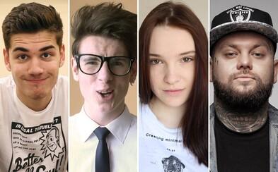 GoGo, Moma, Kali či Mishovy šílenosti. Aké videá pozerali Slováci tento rok najviac?