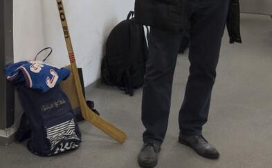 Golonka: Zlatá medaila bola pohrebom slovenského hokeja, z dôchodku si cestu do Košíc na Slovákov nezaplatím (Rozhovor)