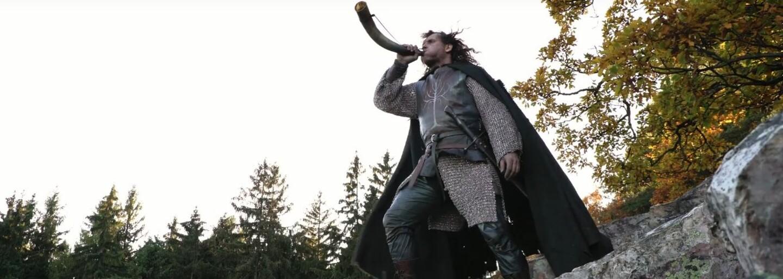 Gondor volá Rohan o pomoc! Češi se prostřednictvím fanouškovského filmu vrátí do bájné Středozemě