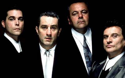 Goodfellas: Toto sú skutočné príbehy amerických gangstrov z jedného z najlepších mafiánskych filmov všetkých čias
