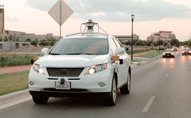 Google a Fiat vyrobia samojazdiace autá. Vraj chcú zlepšiť bezpečnosť na cestách