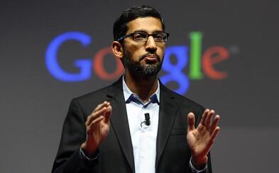 Google bude muset zaplatit rekordní pokutu 4,3 miliardy eur. Evropská komise zjistila, že zneužíval své postavení na trhu