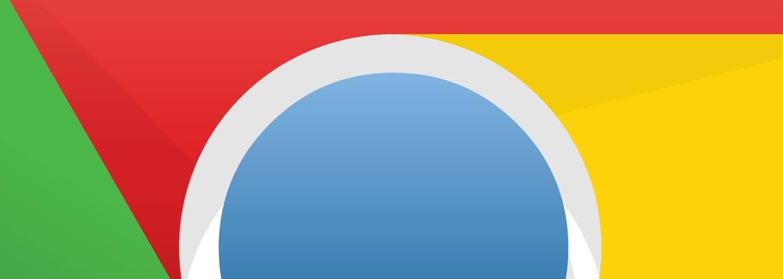 Google Chrome jako nejhorší volba pro všechny notebooky. Dopad na spotřebu je obrovský