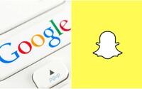 Google chtěl údajně koupit Snapchat za astronomických 30 miliard dolarů. Proč se na lukrativním obchodu firmy nakonec nedohodly?