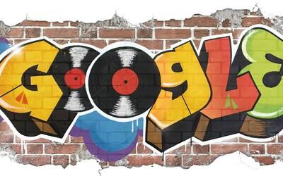 Google dnes slaví vznik hip-hopu zábavným doodle. Připomeň si historii známého žánru a staň se DJem