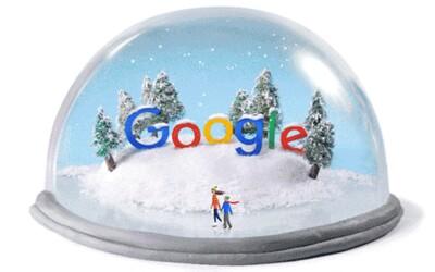 Google Doodle: Maličkosť, ktorá nás baví takmer každý deň