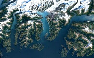Google Earth pridáva v najnovšej verzii satelitné zábery s maximálnym rozlíšením, na ktorých vidno rôzne detaily