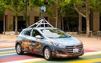 Google ide znova fotiť Slovensko do Street View