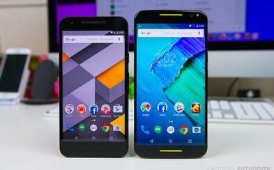 Google odhalil ďalšiu veľkú aktualizáciu systému Android. Na čo všetko sa môžeme tešiť?