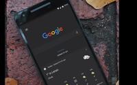 Google oznámil příchod tmavého provedení Androidu, nakonec však šlo o chybu. Uživatelé po celém světě jsou zklamaní