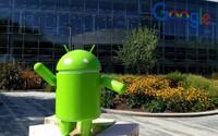 Google oznámil velkou mediální akci, kde plánuje představit Android smartphony Pixel i Pixel XL