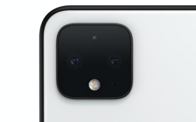 Google Pixel 4 kopíruje iPhone. Fotoaparáty, jimž se všichni smáli