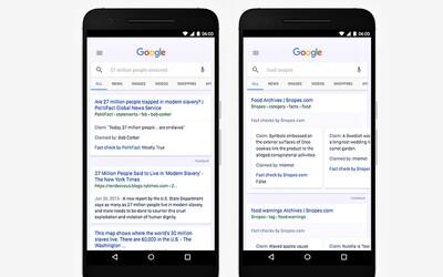 Google pomôže rozoznávať somariny na internete vďaka svojej novinke zameranej na kontrolu dôveryhodnosti
