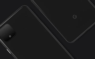 Google poodhalil Pixel 4. Inspiroval se u nového iPhonu?