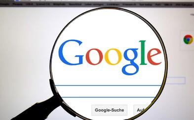 Google pravidelne v tichosti skenuje súbory v tvojom počítači, aj keď si o tom možno ani netušil