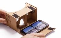 Google predstaví headset na virtuálnu realitu, ktorý pobeží na Androide ešte tento rok
