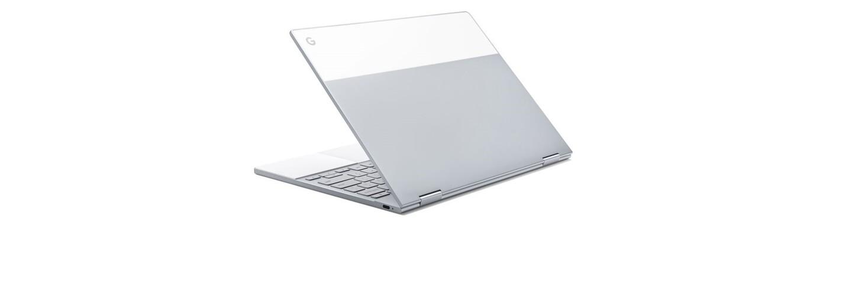 """Google predstavil high-end laptop. Nový Pixelbook je vyzbrojený nádherným telom a 12,3"""" dotykovým displejom"""
