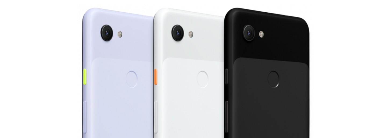 Google představil Pixel 3A. Nový smartphone má 3,5mm jack, kvalitní fotoaparát i nízkou cenovku