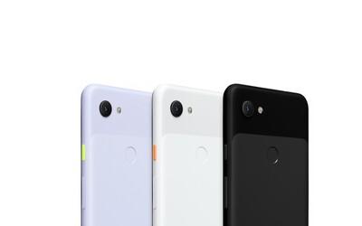 Google predstavil Pixel 3A. Nový smartfón má 3,5 mm jack, kvalitný fotoaparát aj nízku cenovku