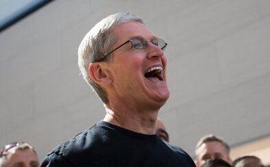 Google si za nemalú sumu údajne u Apple predplatil prvú priečku spomedzi internetových vyhľadávačov
