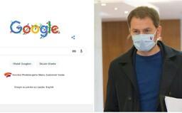 Google trendy 2020: Toto Slováci vyhľadávali počas roka najviac