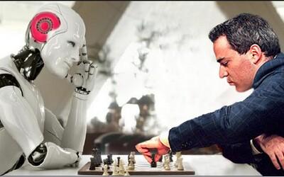 Google vytvoril šachovú umelú inteligenciu, ktorá sa za štyri hodiny existencie stala neporaziteľnou. Už voči nej nedokáže vyhrať nikto