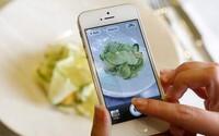 Google vyvíjí unikátní aplikaci, která z fotografie jídla dokáže vypočítat jeho kalorickou hodnotu