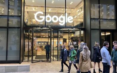Google začne nabízet bankovní účty. K shromážděným datům přidá i informace o tvých penězích