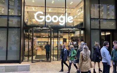 Google začne ponúkať bankové účty. K zozbieraným dátam pridá aj informácie o tvojich peniazoch