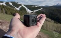GoPro představilo svoji nejmenší a nejodolnější kameru. Přivítejte Hero 4 Session