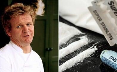 Gordon Ramsay směřuje objevovat kokain do Jižní Ameriky. Kvůli droze ztratil kuchaře a chce o ní zjistit víc přímo u zdroje