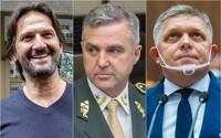 Gorila 2.0: Polícia vraj nahrala tajné stretnutie Fica, Kaliňáka, Bödörovho otca a Gašparovho syna na chate