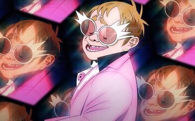 """Gorillaz, Elton John a 6LACK sa stretli na spoločnej skladbe. Sériu Song Machine zavŕši """"virtuálna"""" kapela albumom"""