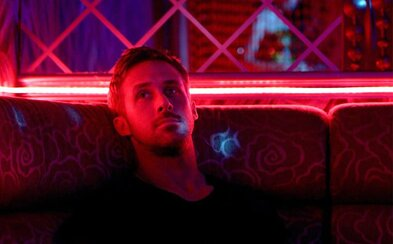 Goslingov Only God Forgives - Buď ho miluješ alebo ho nenávidíš