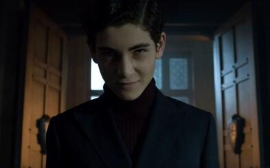 Gotham City sa čoraz viac prepadá do chaosu a potrebuje hrdinov. Temná komiksová kriminálka Gotham dorazí s novými epizódami už budúci týždeň