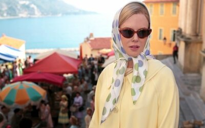 Grace of Monaco s Nicole Kidman predstavuje druhý trailer