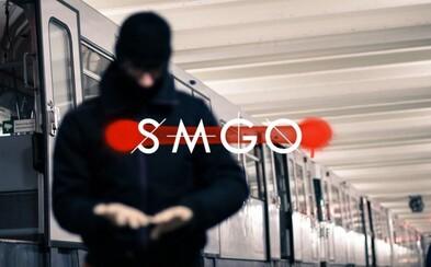Graffiti film SMGO 4 je tu s prvým očakávaným trailerom