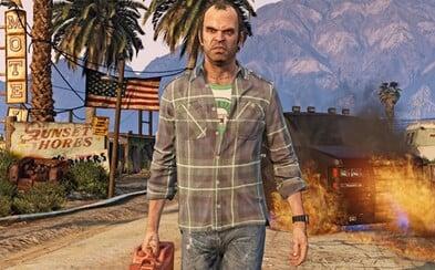 Grand Theft Auto 5 funguje v kanadskej škole ako učebná pomôcka. Študentom prezentuje rôzne sociálne prostredia a spoločenské stereotypy