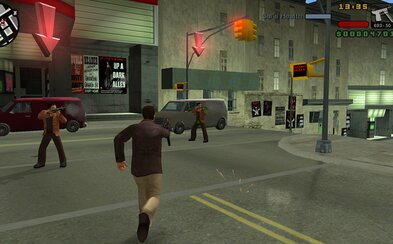Grand Theft Auto: Liberty City Stories si odteraz zahráte aj na Androide