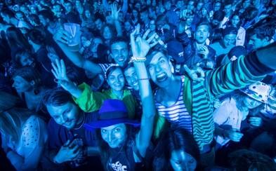 Grape festival odhaľuje ďalšie mená, tentokrát interpretov z domácej scény