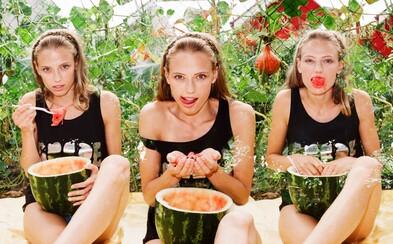 Grape Festival predstavuje prvú várku tohtoročného psychedelického merchu