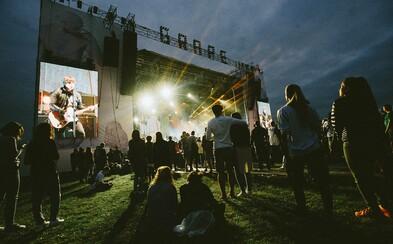 Grape Festival predstavuje spot pre rok 2017