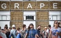 Grape festival začína predávať lístky na ďalší ročník! Dopraj si kľud pred festivalom