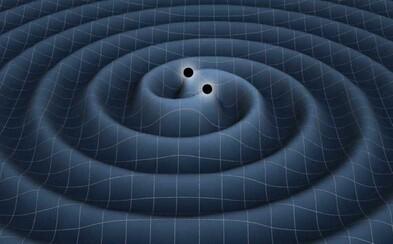 Gravitačné vlny existujú! Vedcom sa konečne podarilo dokázať časť teórie fyzika Alberta Einsteina