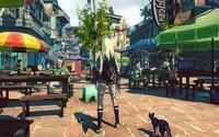 Gravity Rush 2 je větší, hezčí a zábavnější hra než jeho předchůdce. K dokonalosti má však ještě kus cesty (Recenze)