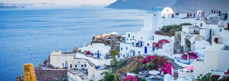 Řecko oficiálně zakázalo vození obézních turistů na zubožených oslících