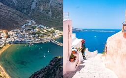 Grécko otvorilo brány pre turistov, vrátane Slovákov. Toto sú podmienky, za ktorých ťa pustia do krajiny